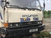 Bán Hyundai Ben đời 1994, màu trắng, xe nhập