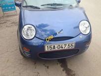 Chính chủ bán xe Chery QQ3 đời 2012, 125 triệu