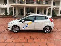 Bán Ford Fiesta S đời 2016, màu trắng chính chủ, giá tốt