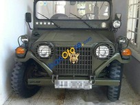 Bán Jeep A2 sản xuất năm 1975, nhập khẩu nguyên chiếc