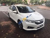 Bán Honda City 1.5AT sản xuất 2017, màu trắng, giá tốt