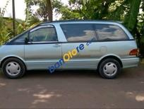 Cần bán lại xe Toyota Previa 1991, số tự động, giá chỉ 170 triệu