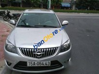 Bán ô tô Haima 3 đời 2012, màu bạc, xe đẹp