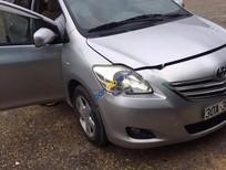 Cần bán Toyota Yaris 1.3 AT năm 2008, màu bạc, nhập khẩu nguyên chiếc chính chủ