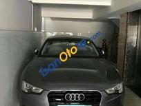 Bán xe Audi A5 đời 2013, màu xám, xe nhập