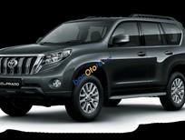 Cần bán xe Toyota Land Cruiser Prado năm 2017, xe nhập