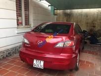 Bán xe Mazda 3 S đời 2014, màu đỏ