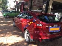 Bán ô tô Ford Focus năm 2014, màu đỏ số tự động
