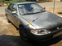 Xe Proton Wira năm sản xuất 1998, màu xám, nhập khẩu