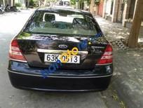 Chính chủ bán xe Ford Mondeo 2.0 đời 2005, màu đen