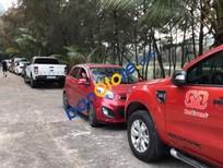 Cần bán xe Kia Morning AT đời 2011, màu đỏ