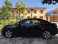 Cần bán xe Daewoo Lacetti CDX đời 2009, màu đen, xe nhập, giá 278tr