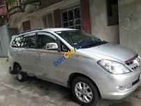 Cần bán lại xe Toyota Innova G đời 2006