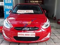 Xe Hyundai Accent Blue đời 2015, màu đỏ, nhập khẩu chính chủ