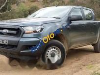 Bán Ford Ranger XL đời 2017, màu xanh lam