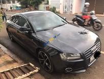 Cần bán Audi A5 năm 2010, màu đen, nhập khẩu giá cạnh tranh
