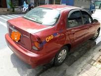 Cần bán xe Daewoo Lanos đời 2002, lốp mới, đăng kiểm dài