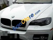 Ô tô BMW X6 năm sản xuất 2008, màu trắng