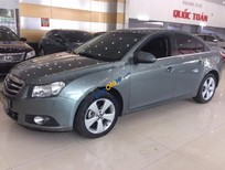 Bán xe Daewoo Lacetti CDX sản xuất 2010, màu xanh lam, nhập khẩu nguyên chiếc như mới