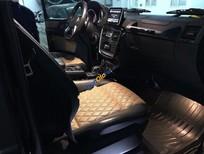 Cần bán Mercedes G63 AMG đời 2014, màu đen, nhập khẩu chính chủ