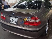 Bán xe BMW 3 Series 325i đời 2004, màu xám, xe nhập còn mới