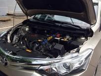 Cần bán xe Toyota Vios 1.5G sản xuất 2015 xe gia đình, giá chỉ 512 triệu