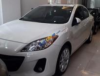 Bán Mazda 3 S đời 2013, màu trắng chính chủ, giá 505tr