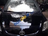 Bán xe Toyota Yaris AT năm 2007, màu đen, giá 375tr