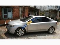 Bán xe Kia Forte 2010 màu bạc, bảng số dễ nhớ