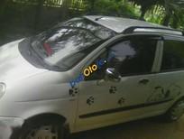 Bán Daewoo Matiz đời 2003, xăng ăn rất ít, 4 lốp còn mới