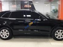 Cần bán Audi Q5 2.0 AT năm sản xuất 2010, màu đen, xe nhập