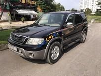 Cần bán gấp Ford Escape 3.0 V6 năm 2004, xe số tự động, máy xăng, máy móc êm ái