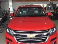 Cần bán xe Chevrolet Colorado đời 2017, màu đỏ, nhập khẩu chính hãng, giá tốt