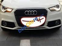 Bán Audi A1 1.4 AT đời 2012, màu trắng, nhập khẩu