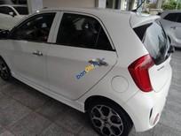 Cần bán xe Kia Morning AT năm 2015, màu trắng
