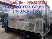 Cần bán xe tải giá rẻ Kia K165s 2T4 được lưu thông TP, hỗ trợ trả góp với lãi suất hấp dẫn