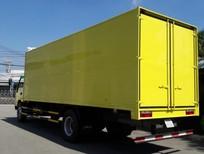 Xe tải JAC 7T8 thùng dài 7500 cao 2270 giá thanh lý