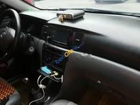 Cần bán gấp Toyota Corolla Altis đời 2008, màu đen chính chủ