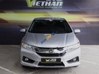 Bán Honda City 1.5AT sản xuất 2016, màu bạc giá cạnh tranh
