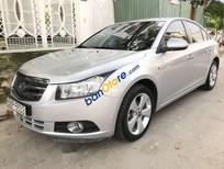 Cần bán lại xe Daewoo Lacetti CDX đời 2010, màu bạc, xe nhập ít sử dụng, giá chỉ 315 triệu