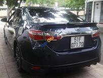 Bán Toyota Corolla altis 2.0V sản xuất 2014, xe gia đình