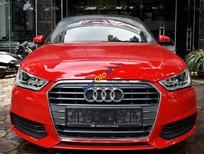Bán ô tô Audi A1 Sportback đời 2016, màu đỏ, nhập khẩu