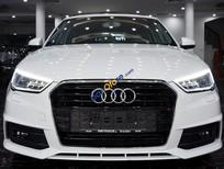 Bán xe Audi A1 Sportback đời 2016, màu trắng, xe nhập