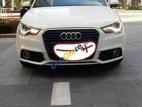 Cần bán xe Audi A1 sline năm 2012, màu trắng, nhập khẩu