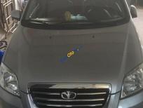 Gia đình bán Daewoo Gentra SX sản xuất 2010, màu bạc