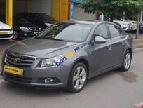 Bán Daewoo Lacetti CDX đời 2009, màu xám (ghi), xe nhập giá cạnh tranh