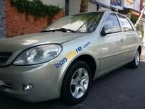 Bán xe Lifan 520 đời 2008, màu bạc, nhập khẩu