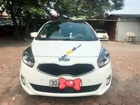 Bán Kia Rondo sản xuất 2015, màu trắng, xe nhập