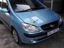 Bán Hyundai Getz 2010, màu xanh lam, nhập khẩu nguyên chiếc chính chủ, giá tốt