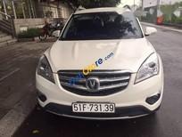 Cần bán gấp Changan CS35 năm sản xuất 2016, màu trắng